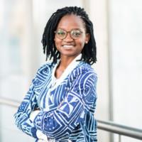 Naomi WAMBA